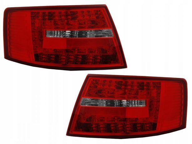 Audi A6 C7 Lampa Części samochodowe w Mazowieckie OLX.pl