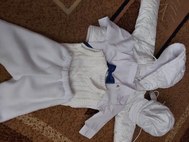 Ubranka Do Chrztu Dla Dzieci W Jaslo Olx Pl