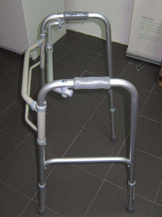 Andarilho Articulado Orthotic Odivelas - imagem 3