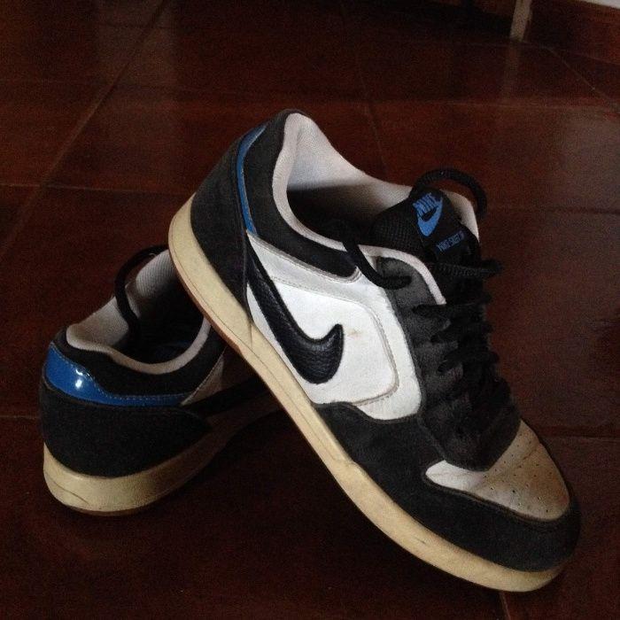 Ténis da marca Nike Carcavelos E Parede • OLX Portugal 7cc56d4b3e557