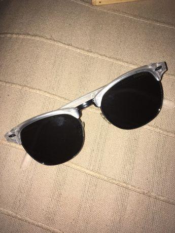 4marcel okulary przeciwsłoneczne Pull & Bear NA PREZENT