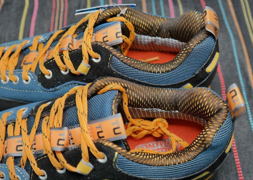 fb40d872850a NOVO - Botas caminhada TANTU 41 - Alternativa Decathlon Quechua MH500 Lisboa  - imagem 6