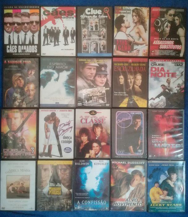 Lote 160 DVD'S originais (Lote 11) Benfica - imagem 5