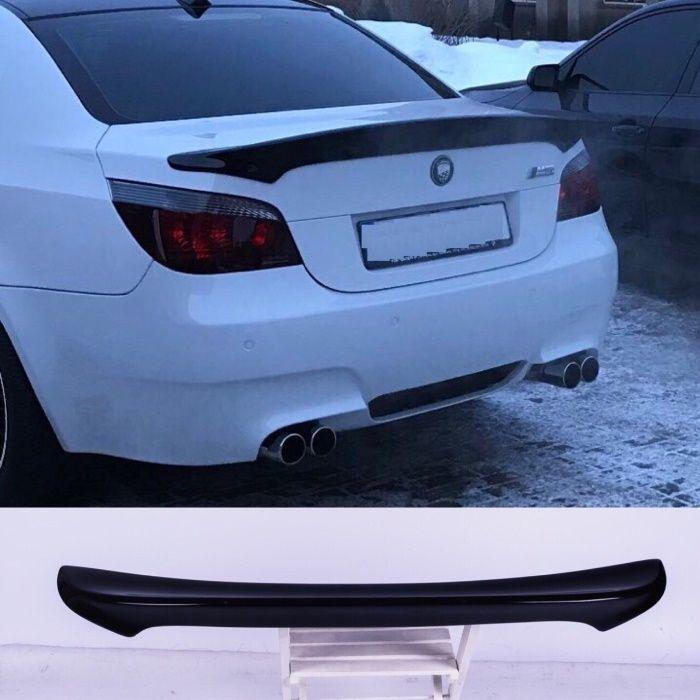 Lip de mala BMW E60