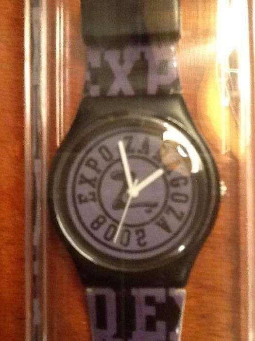 1004c60e3c3 Relógio Seiko de colecção