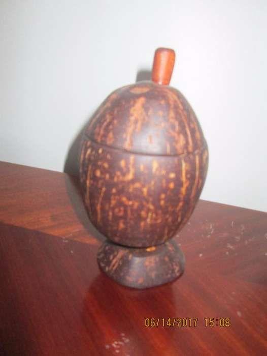 Caixa de coco Santarém (Marvila), Santa Iria Da Ribeira De Santarém, Santarém (São Salvador) E Santarém (São Nicolau) - imagem 2