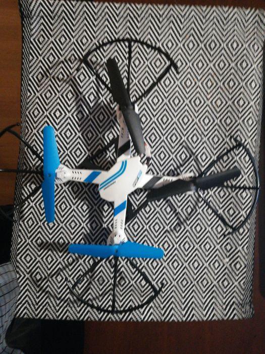 Drone telecomandado