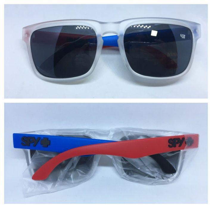 4befb2151 Óculos de Sol SPY Ken Block - NOVOS - Modelo 6 - Entrega imediata