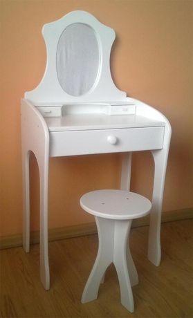 Toaletka Drewniana Dla Dzieci Olx Pl
