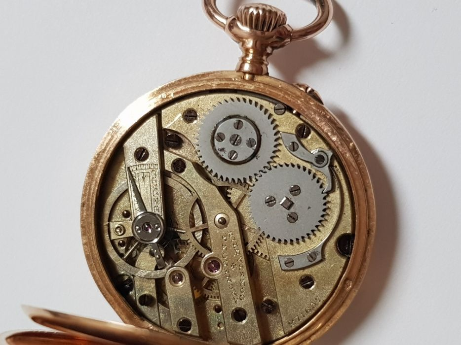 90a968dd2a0 Relógio Vacheron Constantin Ouro Lordelo • OLX Portugal