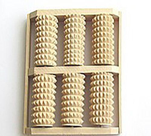 Массажеры деревянные из березы массажер подушка нефритовая