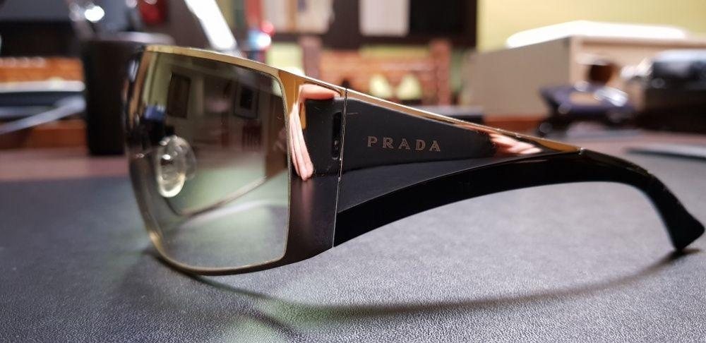 002402b432aa5 Óculos Prada (mulher) Viseu • OLX Portugal