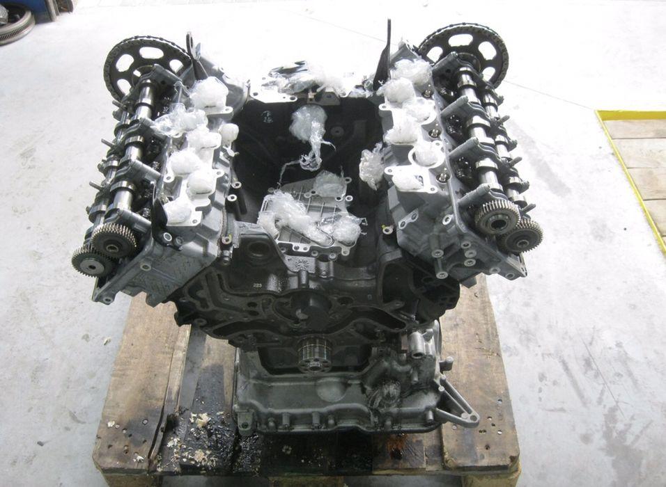 Motor PORSCHE PANAMERA 3.0d Vila Nova da Telha - imagem 4