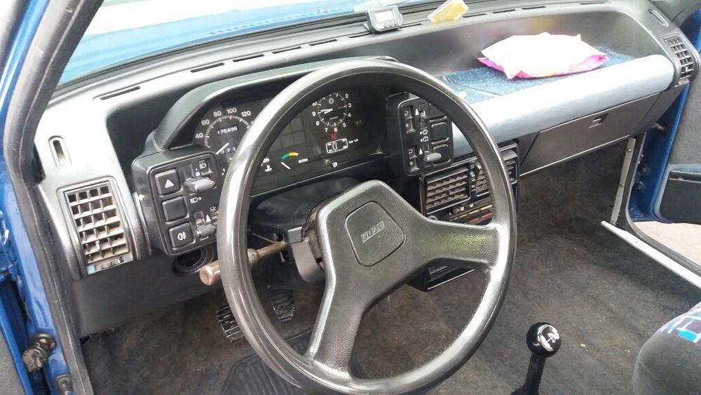 Фіат уно Fiat uno