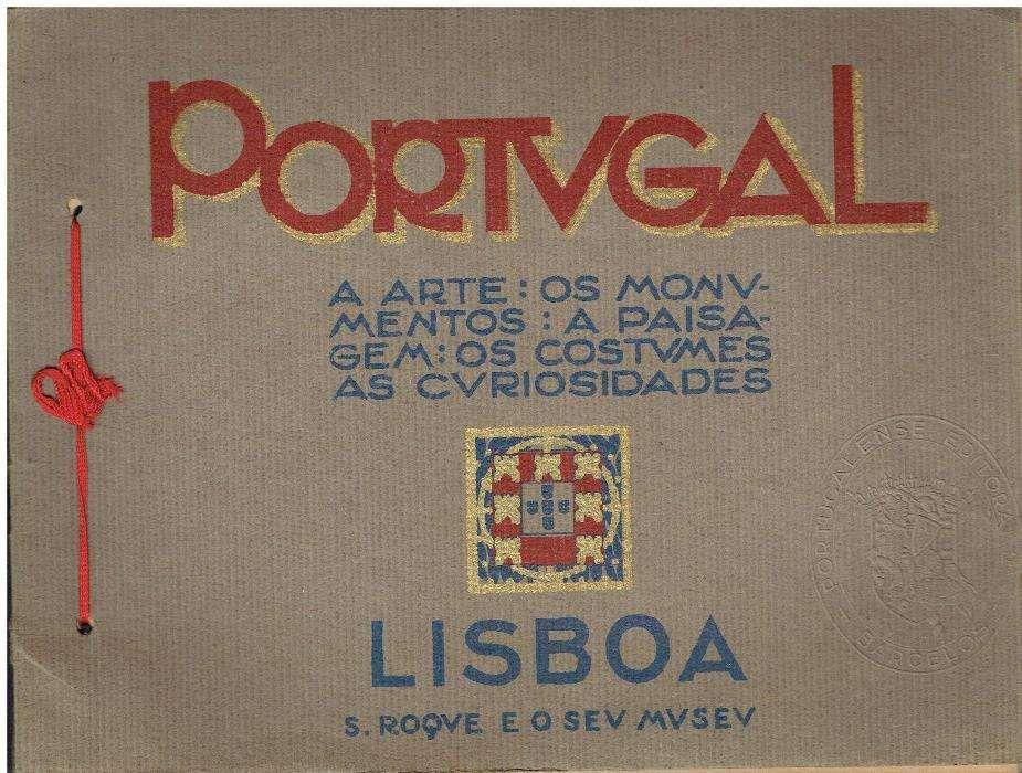 746 - Monografias - Livros sobre Lisboa 3 Maia - imagem 6