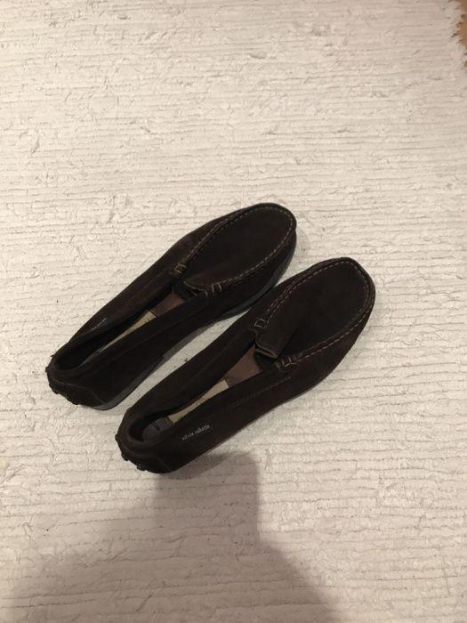 Sapatos - Mucassins