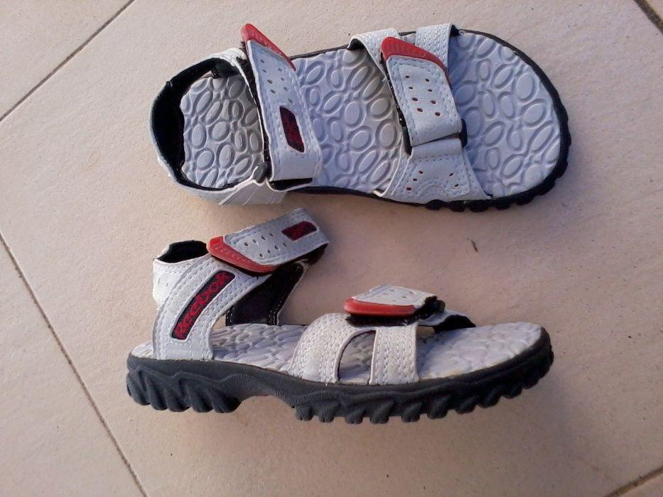 Sandádias / Chinelos Reebok Nº 26,5 Cacém E São Marcos - imagem 2
