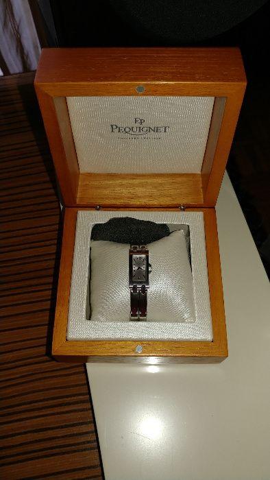 Relógio Luxo Pequignet Genuíno - Preço imbatível!