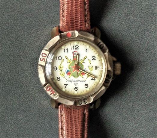 Бу командирские продам часы золотые луч продать часы