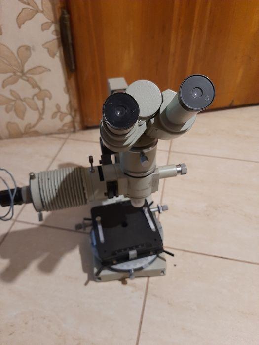 Микроскоп метам Р-1