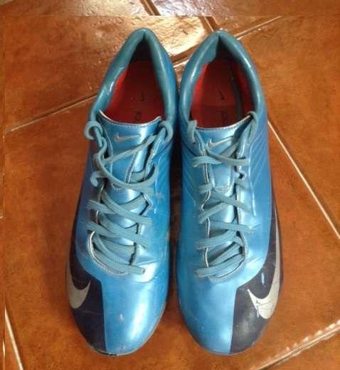 75f5b4d474 Chuteiras Nike Mercurial 41 - Póvoa De Santa Iria E Forte Da Casa - Chuteiras  Nike