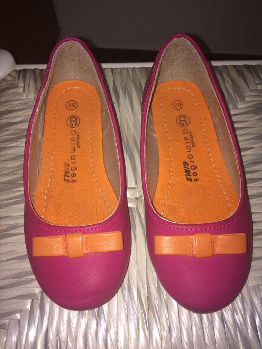 Sapatos de mulher, prateados, novos, com etiqueta, T40