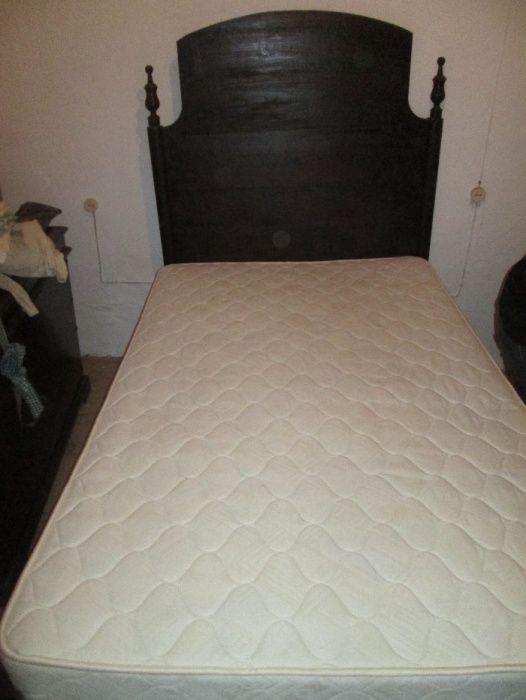 cama antiga
