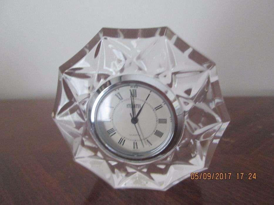 7834b65ef24 Relógio Atlantis - Santarém (Marvila) - Relógio Atlantis cristal. Medidas   8 x