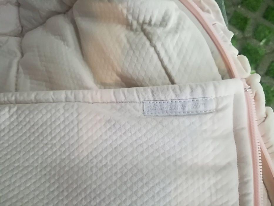 Protecção carrinho de bebe Braga - imagem 2
