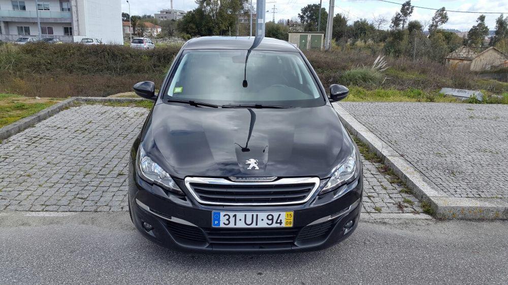 Peugeot 308 SW active 1.6 bluehdi 120cv. BUSINESS LINE #PREÇO FIXO#