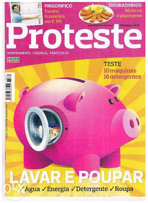 Revista Proteste nº 355