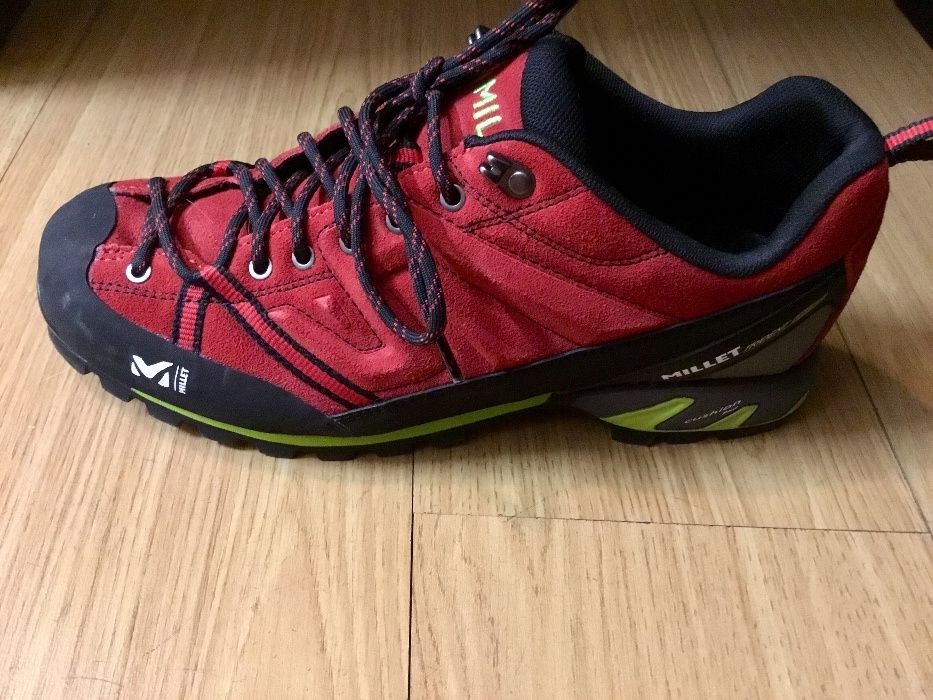 Sapato de caminhada para homem Millet tamanho 44