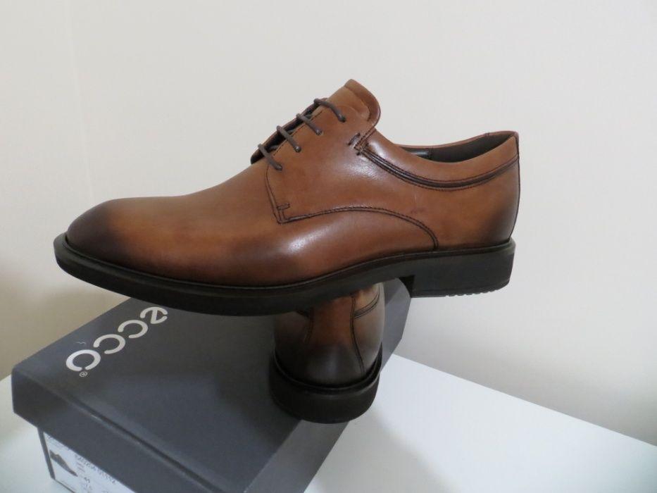 Sapatos ECCO Nº41 Estrear Cidade Da Maia • OLX Portugal