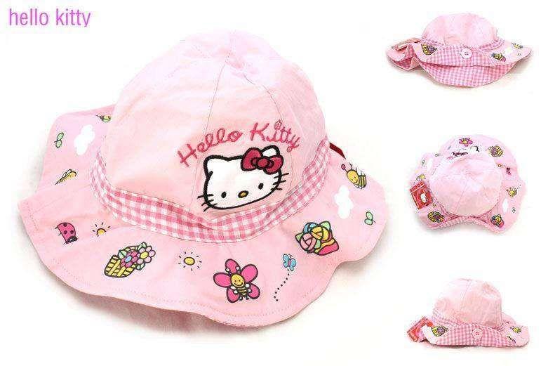 chapeu da kitty