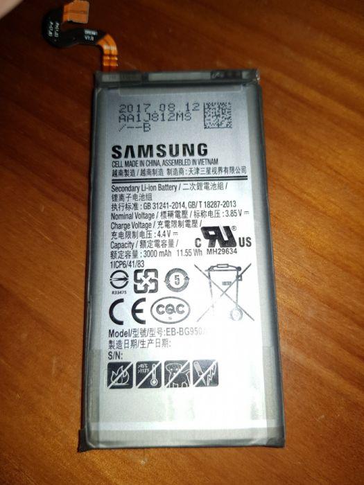Bateria Samsung A, j, s5, s6, s7, s8 Campanhã - imagem 1