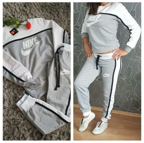 Dresy Damskie Nike Moda OLX.pl