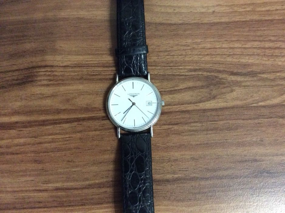 Longines продам часы часов киев скупка бу