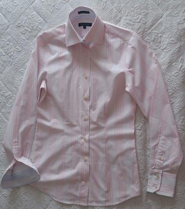 Camisa da marca Sacoor, tamanho 36