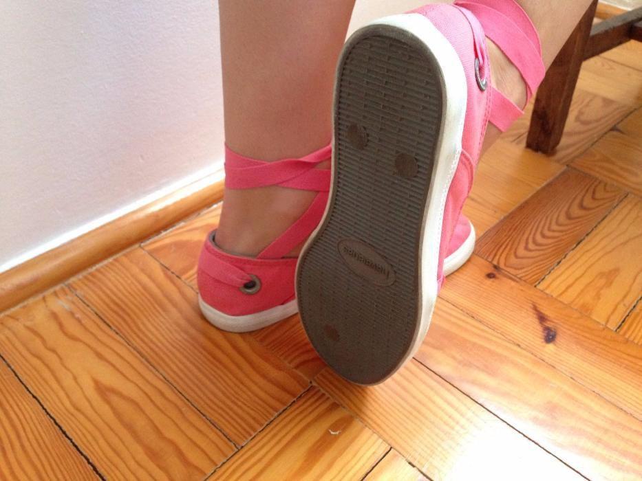 Sapatos Havaianas Avenidas Novas - imagem 3