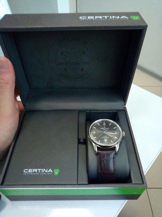 Часы certina продам часы graham продать