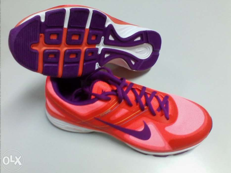 Nike dual fusion n.º42 - novas e originais