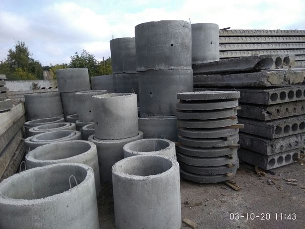 фастов бетон купить