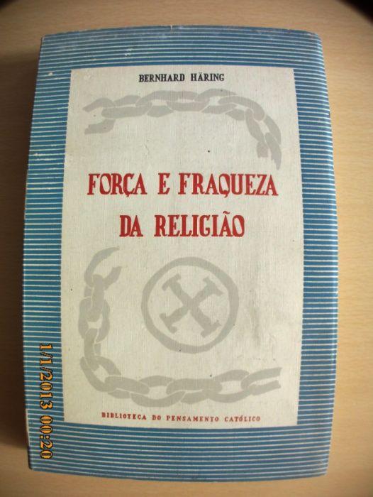 Obras de Religião