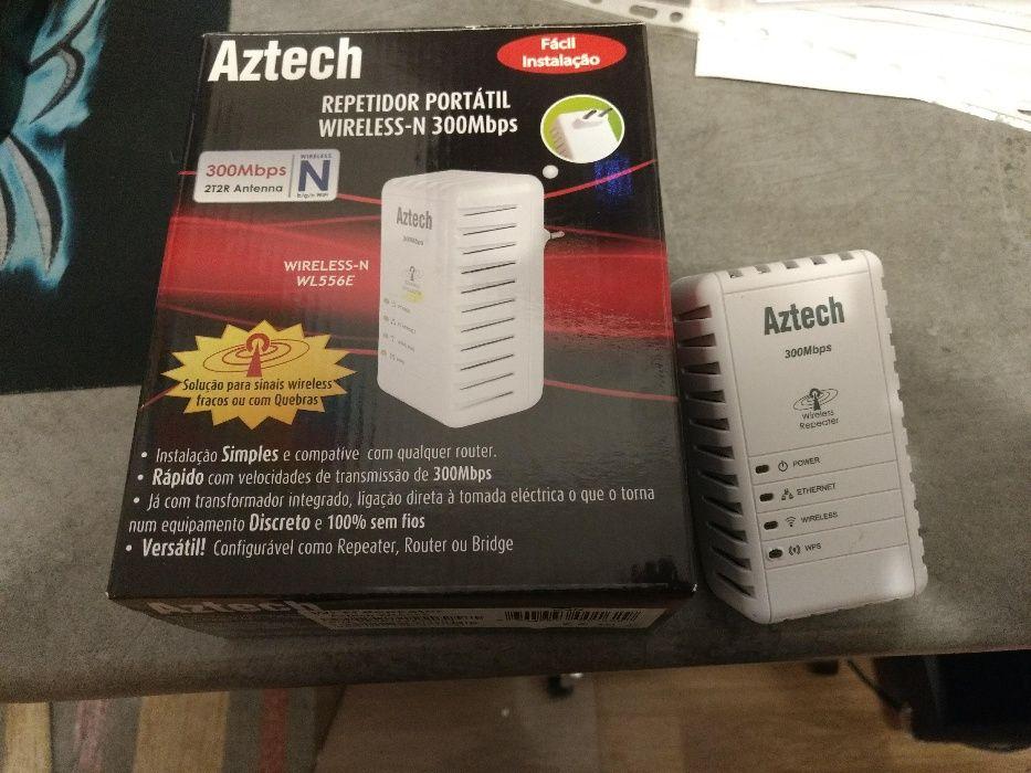 Repetidor Aztech WL556e