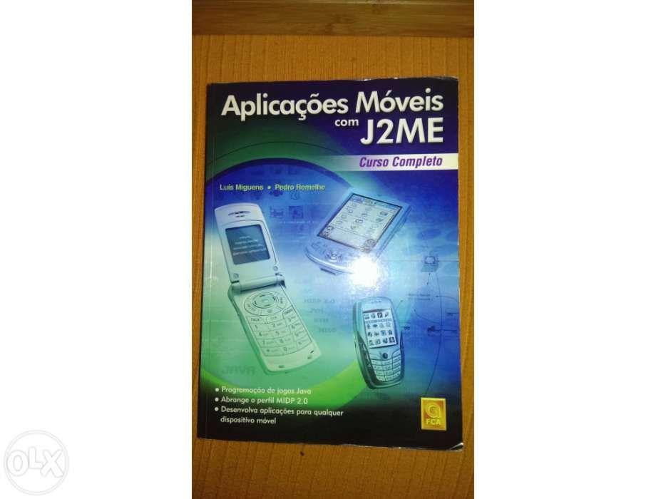 Aplicações móveis com j2me curso completo