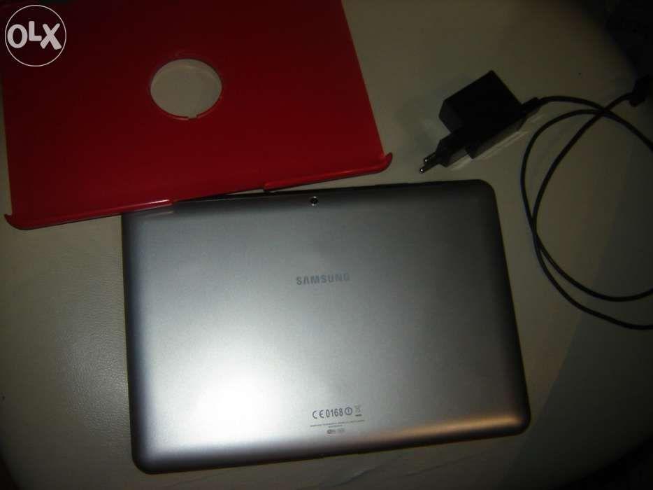 Tablet Galaxy Tab2 10.1 c/ carregador, capa, pelicula e caneta Torres Novas - imagem 6