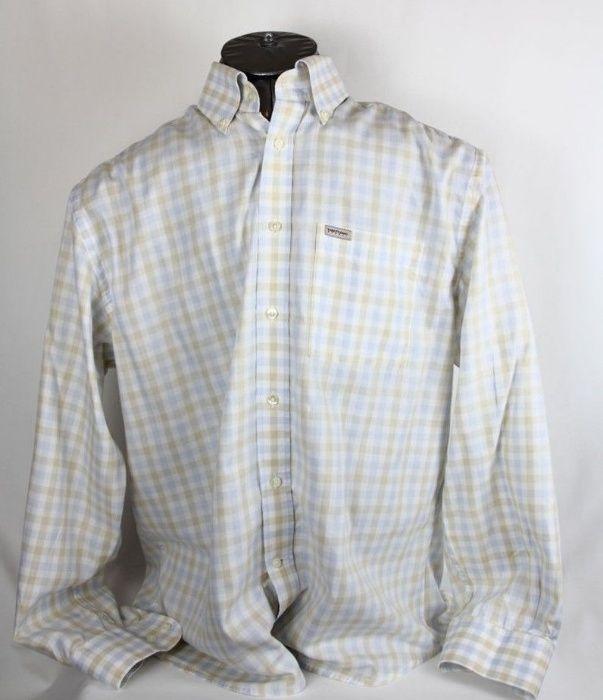 Camisa Homem Desportiva THROTTLEMAN T: M (Grande)