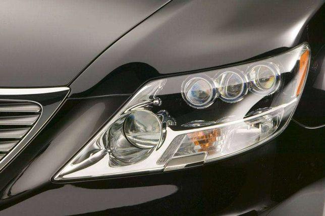Polerowanie Lamp Uslugi Motoryzacyjne W Pila Olx Pl