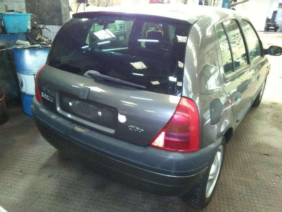 Peças usadas Renault Twingo Clio Laguna Megane Scenic Espace etc.