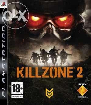 Killzone2 ps3
